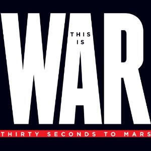 30 Seconds To Mars - This Is War - Deluxe