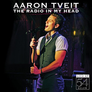 Aaron Tveit - The Radio In My Head