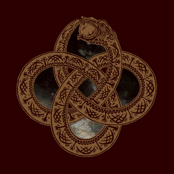 Agalloch - The Serpent And The Sphere mc