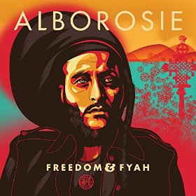 Alborosie - Freedom And Fyah