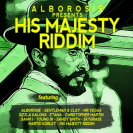 Alborosie - Presents His Majesty Riddim