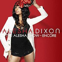 Alesha Dixon - The Alesha Show Encore