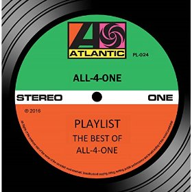 All-4-One - Playlist