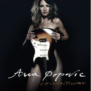 Ana Popovic - Unconditional