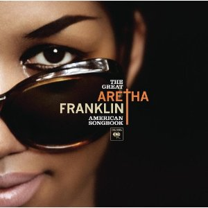 Aretha Franklin - Great American Songbook
