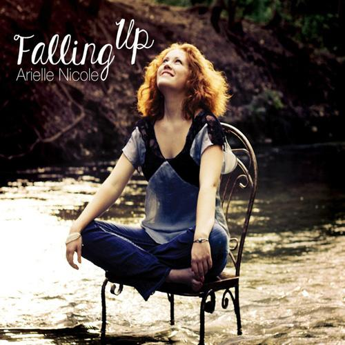 Arielle Nicole - Falling Up