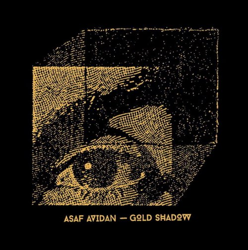 Asaf Avidan - Gold Shadow