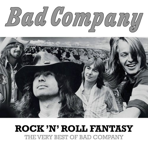 Bad Company - The Very Best Of