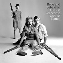 Belle And Sebastian - Girls In Peacetime