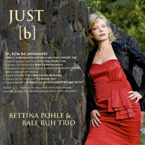 Bettina Pohle And Ralf Ruh Trio - Just B