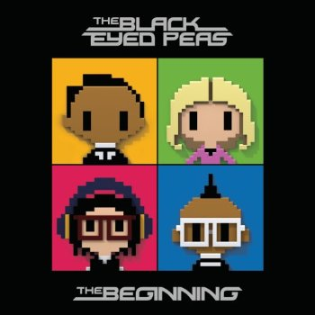 Black Eyed Peas - The Beginning Deluxe Edition