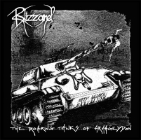 Blizzard - Roaring Tanks Of Armageddon