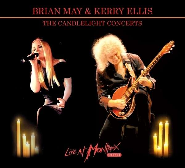 Brian May Kerry Ellis - The Candlelight Concerts