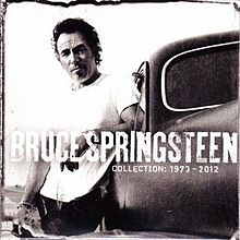 Bruce Springsteen - Collection 1973 - 2012