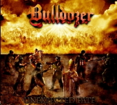 Bulldozer - Unexpected Tales