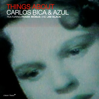 Carlos Bicu And Azul - Things About