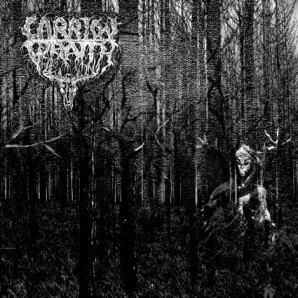 Carrion Wraith - Carrion Wraith
