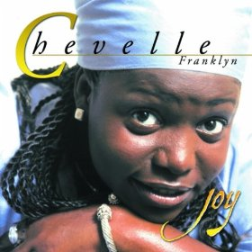 Chevelle Franklyn - Joy