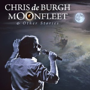 Chris DeBurgh - Moonfleet & Other Stories