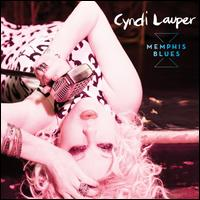 Cindy Lauper - Memphis Blues