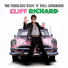 Cliff Richard - The Fabulous R'n'R Songbook