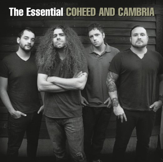 Coheed And Cambria - The Essential