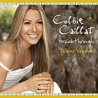 Colbie Caillat - Breakthrough - Deluxe Edition