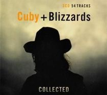 Cuby + The Blizzards - Collected