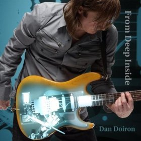 Dan Doiron - From Deep Inside