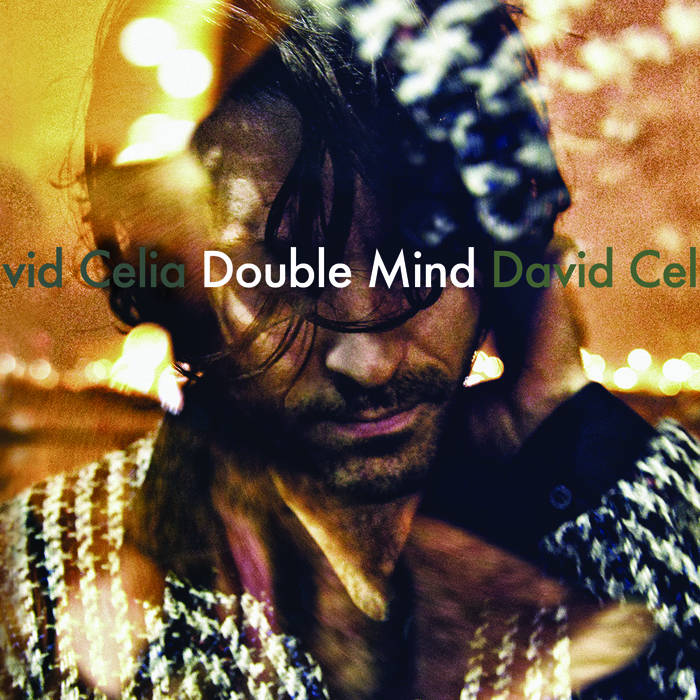 David Celia - Double Mind