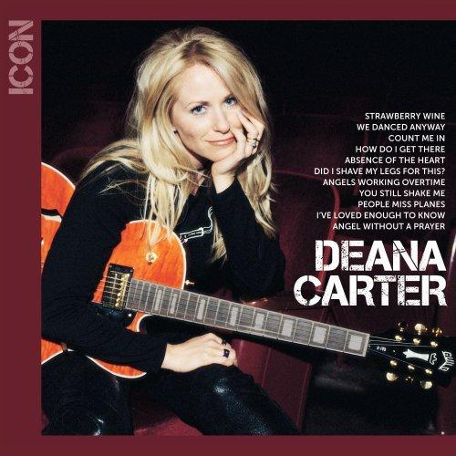 Deana Carter - Icon