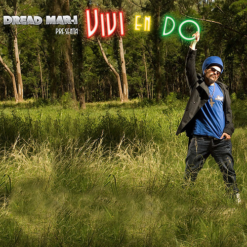 Dread Mar-I - Vivi En Do