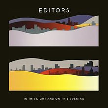 Editors - In This Light