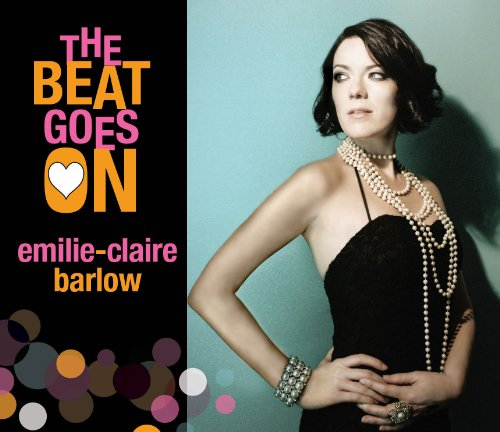 Emilie-Claire Barlow - The Best Goes On