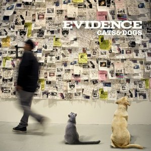 Evidence - Cats And Dogs
