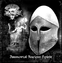 Faethon - Immortal Ancient Spirit