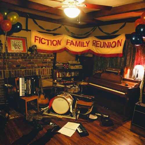 Fiction Family - Reunion