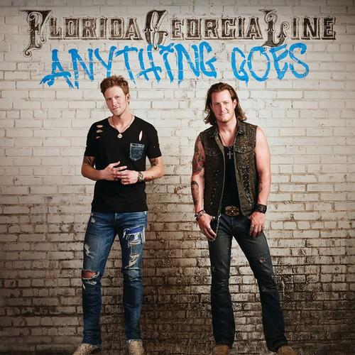 Florida George Line - Anything Goes