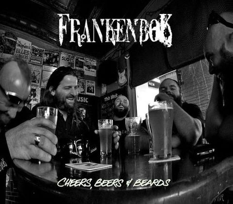 Frankenbok - Cheers Beers And Bandleaders