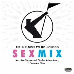 Frankie Goes To Hollywood - Sex Mix