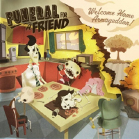 Funeral For A Friend - Welcome Home Armageddon_1