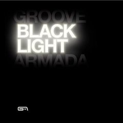 Groove Armada - Black Light