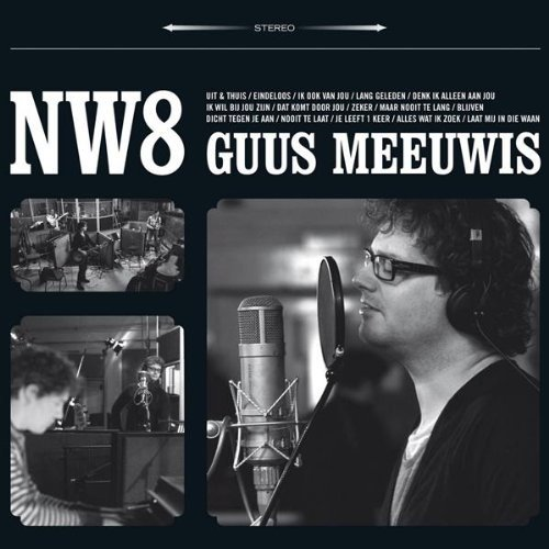 Guus Meeuwis - NW8