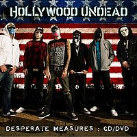 Hollywood Undead - Desperate Measures
