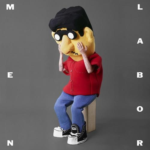JD Samson And Men - Labor