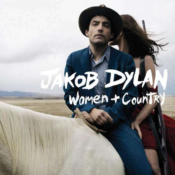Jakob Dylan - Woman + Country