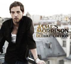 James Morrison - Songs For You Deluxe