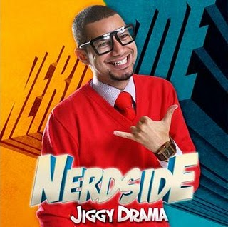 Jiggy Drama - Nerdside Aug 2011 mc