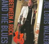 Joe Louis Walker - Between A Rock And The Blues - der Link führt Dich zur Partnerseite musikverrueckt.de