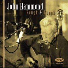 John Hammond - Rough And Tough